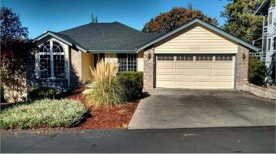 Single Family Home Sold: 2547 Heritage Way
