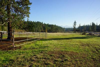 Josephine County Residential Lots & Land For Sale: Westside Road