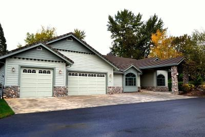 Grants Pass Single Family Home For Sale: 190 Jems Riffle Road