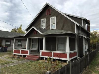 Single Family Home Sold: 418 King Street