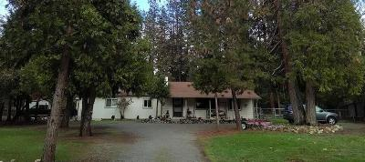 Single Family Home Sold: 1130 Soldier Creek Rd Road