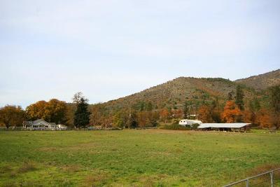 Applegate Farm For Sale: 11830 Highway 238