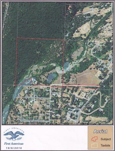 Residential Lots & Land Pending: 1174 Pleasant Valley Road