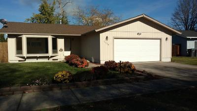 Single Family Home Sold: 2219 Temple Drive
