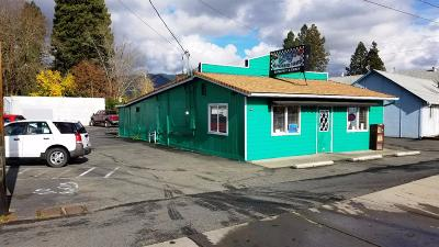 Grants Pass OR Commercial For Sale: $269,000