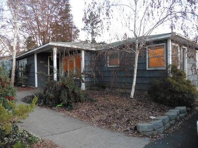 Medford Single Family Home For Sale: 132 Western Avenue