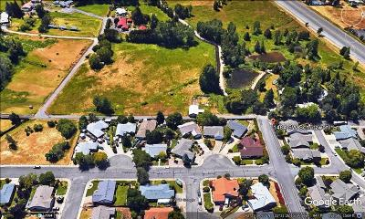 Grants Pass Residential Lots & Land For Sale: 1484 Schutzwohl Lane