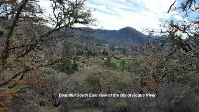 Rogue River Residential Lots & Land For Sale: Loyellen Drive