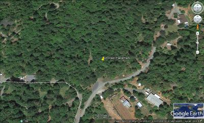 Josephine County Residential Lots & Land For Sale: Agee Drive