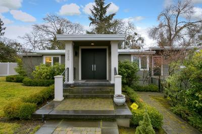 Medford OR Single Family Home Sold: $416,000