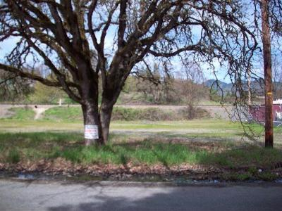 Josephine County Residential Lots & Land For Sale: SW Foundry Street