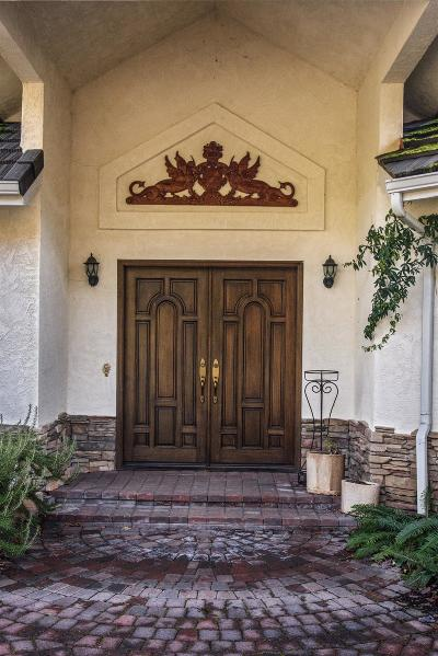 Jackson County, Josephine County Single Family Home For Sale: 1260 Board Shanty Road