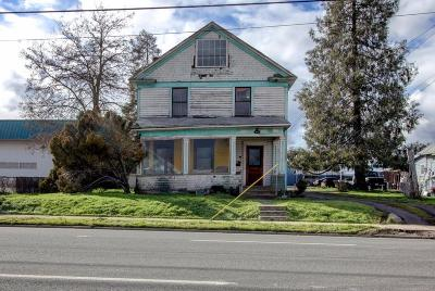 Multi Family Home For Sale: 909 N Central Avenue