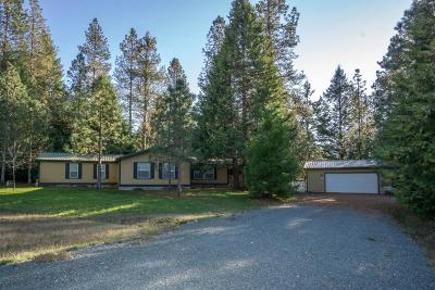 Josephine County Single Family Home For Sale: 37060 Redwood Highway