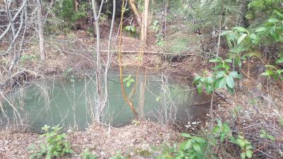 Jackson County, Josephine County Residential Lots & Land For Sale: Rock Creek Road