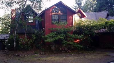 Prospect Single Family Home For Sale: 1551 Mill Creek Drive
