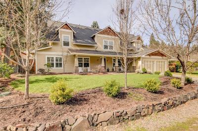 Jacksonville Single Family Home For Sale: 970 S Third Street