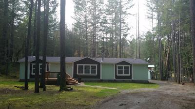 Jackson County, Josephine County Single Family Home For Sale: 342 Fernwood Drive