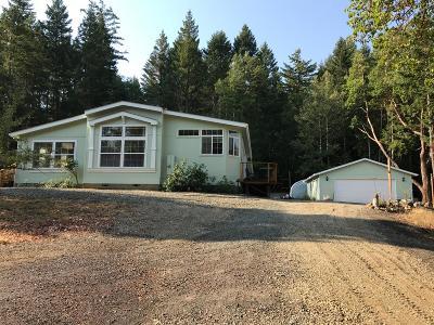 O'Brien Single Family Home For Sale: 100 Arrowhead Drive