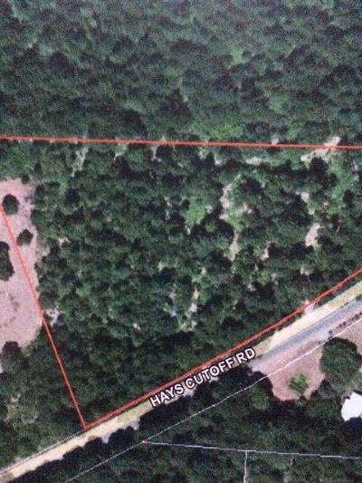Josephine County Residential Lots & Land For Sale: 500 Hays Cutoff Road