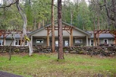 Ashland Single Family Home For Sale: 1343 Tyler Creek Road