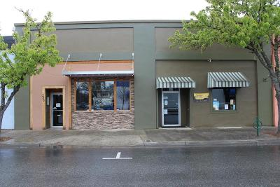 Grants Pass OR Commercial For Sale: $425,000