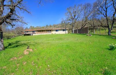 White City Single Family Home For Sale: 14980 Meadows Road