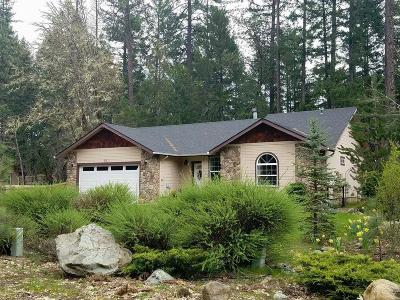 Jackson County, Josephine County Single Family Home For Sale: 921 N Old Stage Road