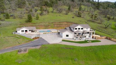 Single Family Home Active-72HR Release: 4002 Dry Creek Road