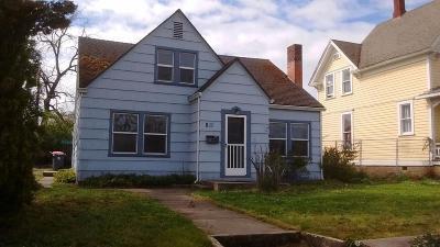 Single Family Home For Sale: 811 W Main Street