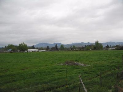 Josephine County Residential Lots & Land For Sale: 1821 Boundary Lane