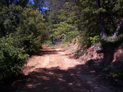 Josephine County Residential Lots & Land For Sale: French Peak Road