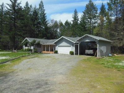 Jackson County, Josephine County Single Family Home For Sale: 501 Garner Road