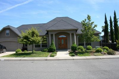 Grants Pass Single Family Home For Sale: 1111 Starlite Place