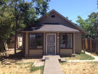 Single Family Home For Sale: 616 Beatty Street