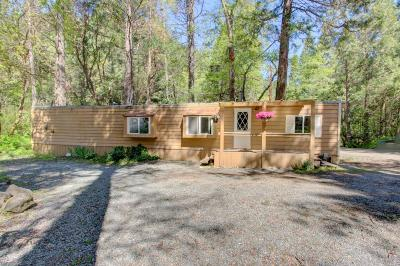 Medford Single Family Home For Sale: 6659 Griffin Creek Road