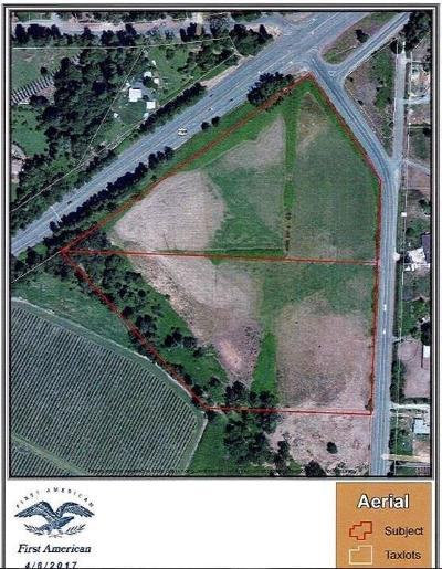 Josephine County Residential Lots & Land For Sale: Helms Road