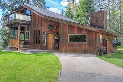 Merlin Single Family Home For Sale: 2441 Hugo Road