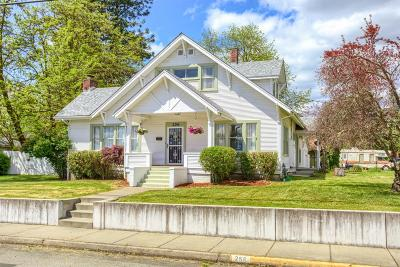 Grants Pass Single Family Home Active-72HR Release: 256 NE Savage
