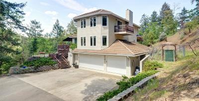 Single Family Home For Sale: 4401 Andrews Road