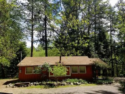 Cave Junction Single Family Home For Sale: 7205 Caves Highway