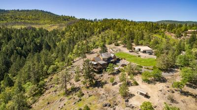 Eagle Point Single Family Home For Sale: 5167 Rogue River Drive