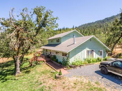 Grants Pass OR Single Family Home For Sale: $365,000