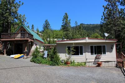 Jackson County, Josephine County Single Family Home For Sale: 115 Manzanita Drive