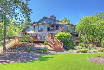 Grants Pass OR Single Family Home For Sale: $650,000