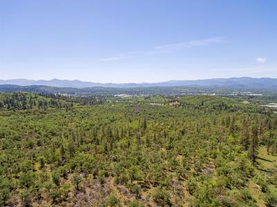 Josephine County Residential Lots & Land For Sale: Highland Avenue