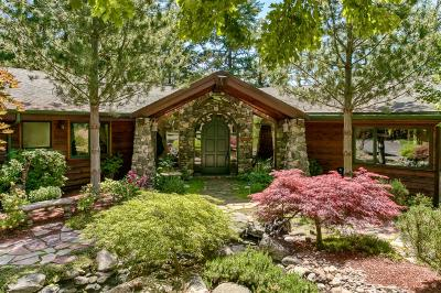 Grants Pass Single Family Home For Sale: 355 Gunnell Road