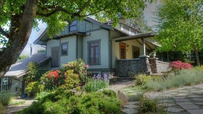 Ashland Single Family Home For Sale: 120 Gresham Street