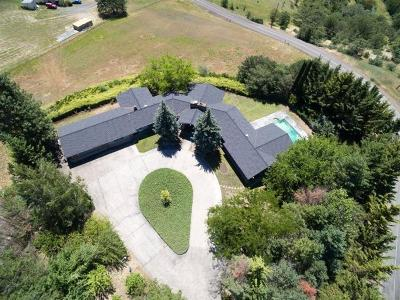Single Family Home Active-72HR Release: 3900 Dry Creek Road