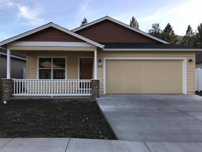 Rogue River Single Family Home For Sale: 239 Westbrook Drive